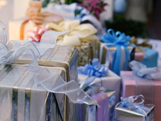 Gift List Wulfy Sophies Tuscany Wedding